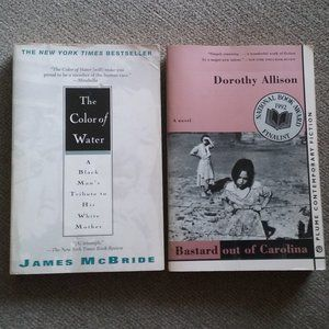 Vintage 2 Books Combo - Need a new Perspective?